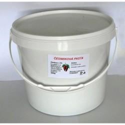 Česneková pasta 90% 3kg